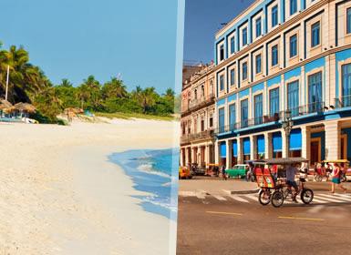 República Dominicana y Curaçao: Santo Domingo y Curaçao