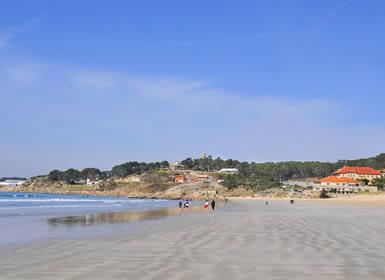 Galicia: Costa da Morte, A Coruña y Lugo