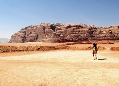 Jordania y Jerusalén Al Completo