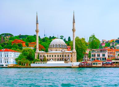 Turquía: Desde Estambul a Canakkale