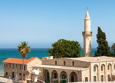 Chipre: Especial Puente de Diciembre Chipre Espectacular