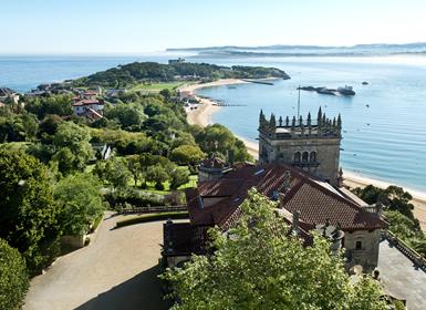 Combinado: Cantabria y País Vasco
