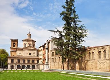 Combinado: País Vasco y Pamplona