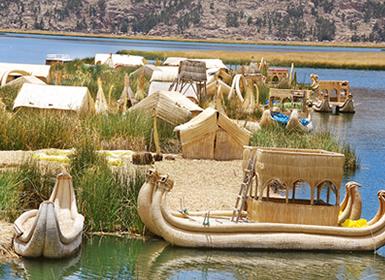 Perú: Lima, Cuzco y Lago Titicaca