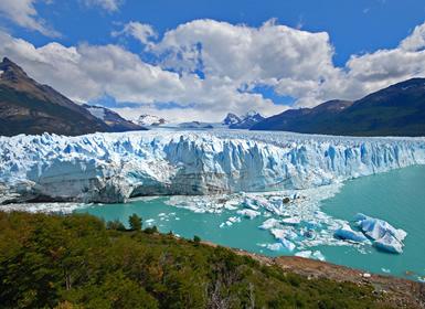 Argentina: Buenos Aires, Calafate e Iguazú