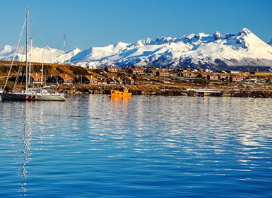 Argentina: Buenos Aires, Patagonia y Tierra de Fuego