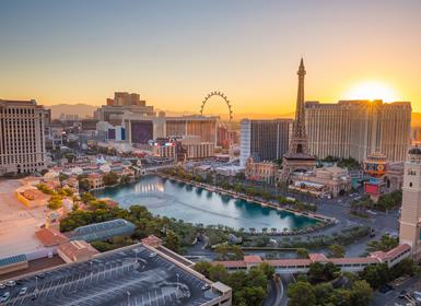 Nueva York, Las Vegas y Miami Al Completo A Tu Aire