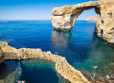 Malta Al Completo Plus