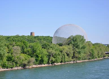 EEUU, Canadá y México: Nueva York, Boston, Este Canadiense y Riviera Maya