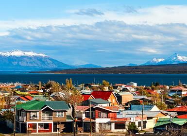Argentina: Buenos Aires y Patagonia