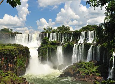 Argentina: Buenos Aires, Península Valdés e Iguazú