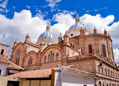 Ecuador: Quito, Riobamba y Cuenca