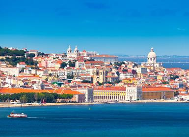 Portugal: Oporto, Fátima y Lisboa
