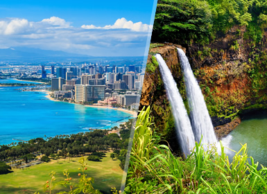 Honolulu, Maui y Kauai A Fondo A Tu Aire