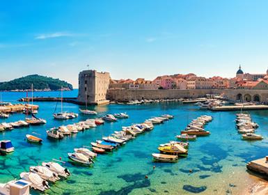 Especial Semana Santa Dubrovnik y Split