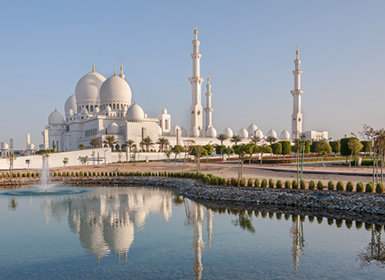 Estambul, Emiratos y Seychelles A Fondo