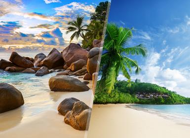 Seychelles: Mahé y Praslin