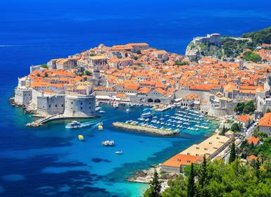 Croacia: Zagreb, Plitvice, Split y Dubrovnik