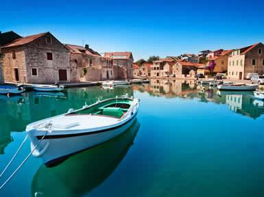Croacia: Dubrovnik y Split con Islas Croatas