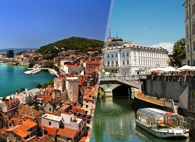 Croacia y Eslovenia Al Completo A Tu Aire