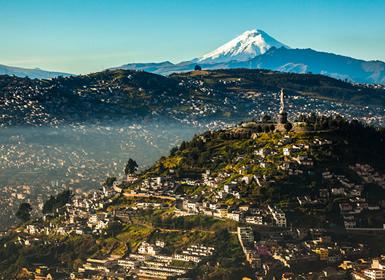 Ecuador: Quito, Andes y Galápagos