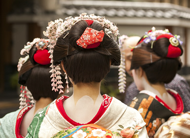 Japón: Tokio, Hiroshima, Kyoto, Takayama en tren