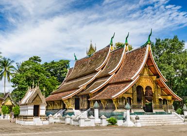 Indochina: Laos, Vietnam y Camboya