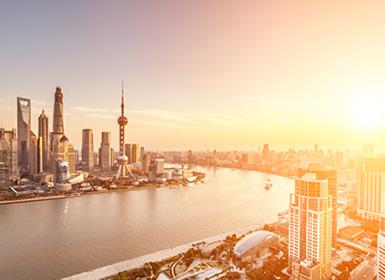 China e Indonesia: Beijing, Shanghai y Bali