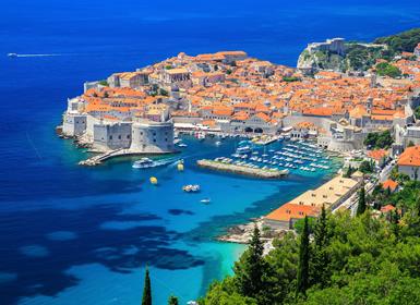 Especial Semana Santa Gran Tour de Croacia