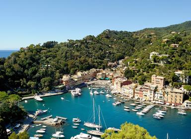 Italia: Milán, Venecia, Roma, Capri y Pompeya