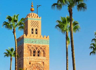 Marruecos: Especial Puente Diciembre Marrakech