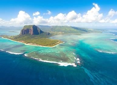 Sudáfrica e Islas del Índico: Sudáfrica con Ruta Jardín y Mauricio