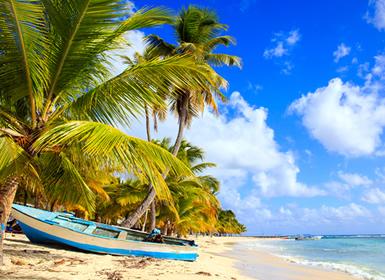 Perú y República Dominicana: Perú y Punta Cana