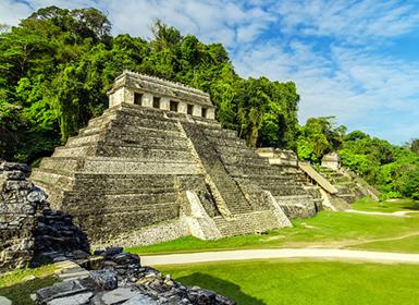 México: México Colonial y Riviera Maya