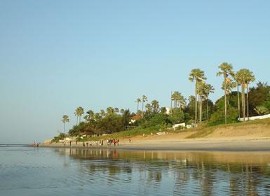 Gambia: Banjul y Zona Costera