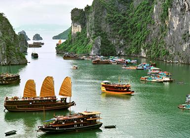 Vietnam: Vietnam y Phu Quoc