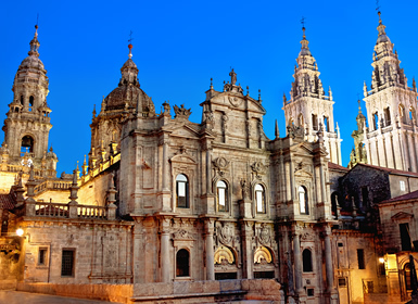 Galicia: Jubileo de la Misericordia 2016