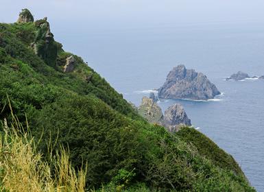 Galicia: Rías Altas y Costa da Morte