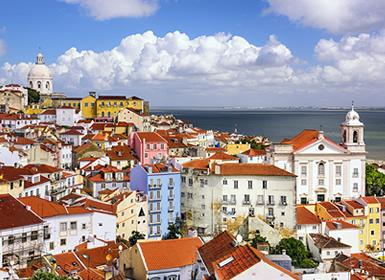 Portugal: Lisboa y Vale do Tejo II