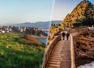 Norte de España: De Biarritz hasta Getxo con Bergara y Mondragón