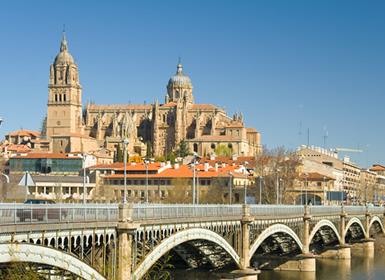 Castilla León: León, Zamora y Arribes del Duero