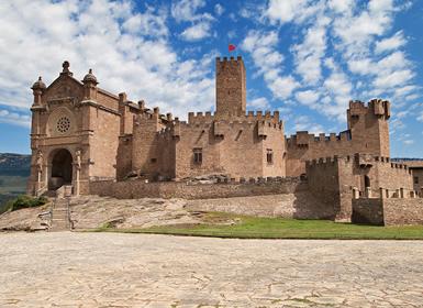 Norte de España: Reino de Navarra y el Camino Francés