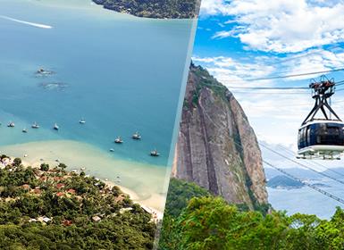 Brasil: Rio de Janeiro y Paraty