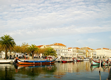 Portugal: Lisboa, Coimbra y Oporto