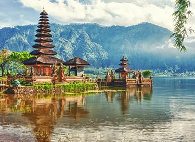 Indonesia: Bali y Sulawesi