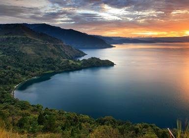 Indonesia: Sumatra y Bali