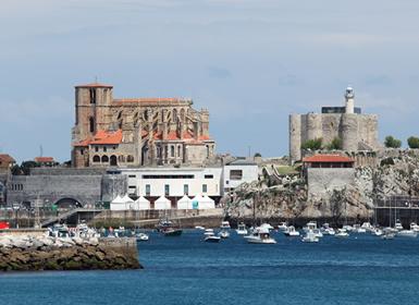 Norte de España: Cantabria y País Vasco