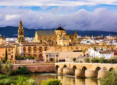 Andalucía: Ruta de Al-Andalus