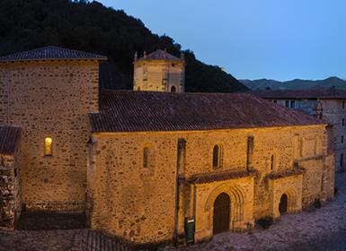 Cantabria: Cantabria con Peregrinaje a Liébana