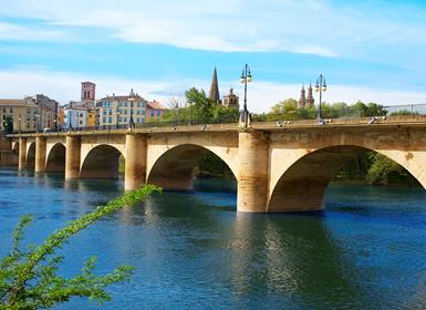 Centro y Norte de España: Ruta por Madrid, Burgos, La Rioja y País Vasco